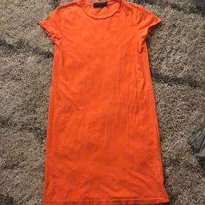 Polo by Ralph Lauren Dresses - Polo Ralph Lauren T Shirt Dress